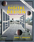Solutions Manual to accompany Digital Design Principles and Practices 3rd 9780130898968