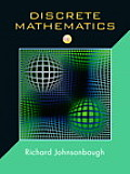 Solutions Manual to accompany Discrete Mathematics 6th edition 9780131176867