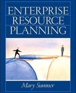 Solution Manual for Enterprise Resource Planning Mary Sumner