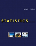 Solutions Manual to accompany Statistics 11st edition 0132069512