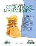 Test bank for Operations Management (flexible version) 10th 0132163926