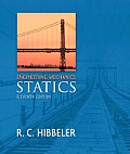 Solutions Manual to accompany Engineering Mechanics: Statics 11st edition 9780132215008