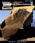 Solutions Manual to accompany Soils and Foundations 7th edition 9780132221382