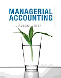 Test bank for Managerial Accounting 3rd edition 0132963159