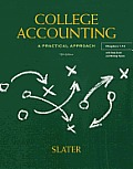Test bank for College Accounting 12th edition 0133034380