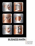 Solutions Manual to accompany Business Mathematics 9th edition 0135108179