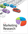 Solutions Manual to accompany Marketing Research 6th edition 9780136027041