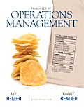 Test bank for Principles of Operations Management 8th 0136114466