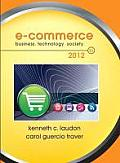Test bank for E-Commerce 2012 8th 0138018812