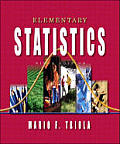 Solutions Manual to accompany Elementary Statistics 9th edition 9780201775709