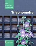 Solutions Manual to accompany Trigonometry 9th edition 9780321528858