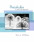 Solutions Manual to accompany Precalculus : A Unit Circle Approach 9780321537096