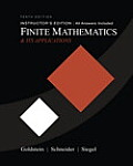 Solutions Manual to accompany Finite Mathematics & Its Applications 10th edition 0321571894