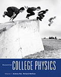 Solutions Manual to accompany Essential College Physics with MasteringPhysics 0321598563