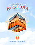 Solutions Manual to accompany Intermediate Algebra for College Students 8th edition 9780321620910