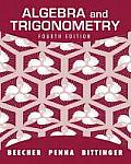 Test bank for Algebra and Trigonometry 4th 0321693981