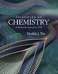 Test bank for Principles of Chemistry 2th 0321750098