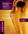 Test bank for Human Anatomy 6th 0321753267