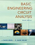 Solutions Manual to accompany Basic Engineering Circuit Analysis 9th edition 9780470128695