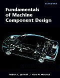Selected Solution Manual for Fundamentals of Machine Component Design 3e, ISBN 9780471244486