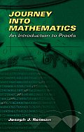 Solutions Manual to accompany journey.into.mathematics 1st edition 9780486453064