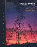 Solutions Manual to accompany Power System Analysis and Design 3rd edition 9780534953676