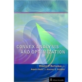 Solutions Manual to accompany Convex Analysis and Optimization 9781886529458