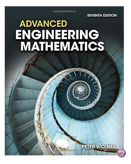 Solution Manual for Advanced Engineering Mathematics 7th Edition by ONeil
