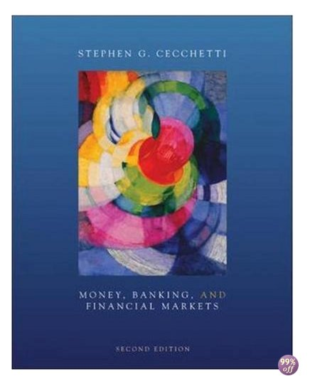 Test Bank for Money Banking and Financial Markets 3rd Edition by Cecchetti