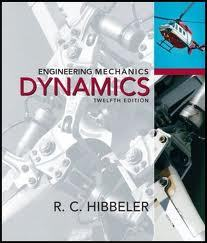 Engineering Mechanics and Dynamics Hibbeler 12th Edition Solutions Manual