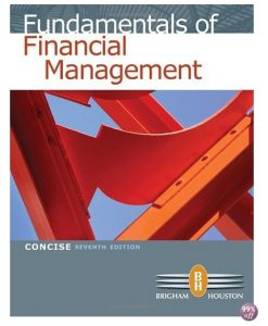 Solution Manual for Fundamentals of Financial Management Concise Edition 7th Edition by Brigham