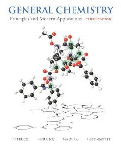 General Chemistry Principles and Modern Applications Petrucci 10th Edition Solutions Manual