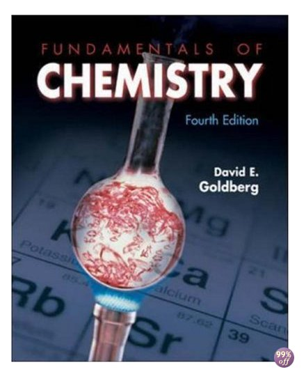 Test Bank for Fundamentals of Chemistry 5th Edition by Goldberg