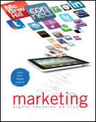 Test Bank for Marketing 8th Canadian Edition by Crane