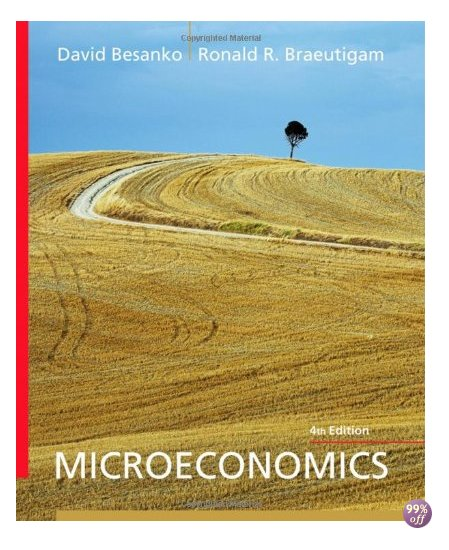 Solution Manual for Microeconomics 4th Edition by Besanko
