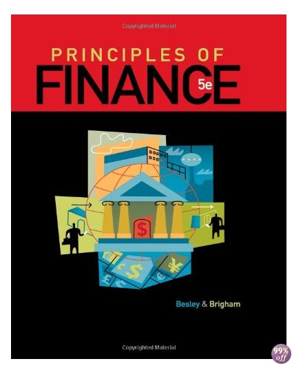 Solution Manual for Principles of Finance 4th Edition by Besley
