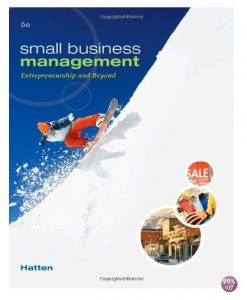 Test Bank for Small Business Management Entrepreneurship and Beyond 5th Edition by Hatten
