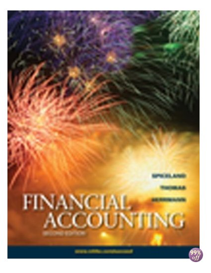 Solution Manual for Financial Accounting 2nd Edition by Spiceland