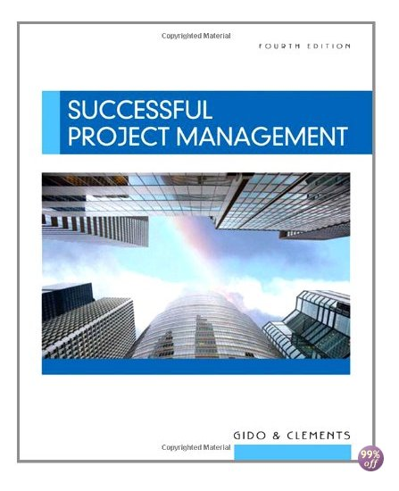 Solution Manual for Successful Project Management 5th Edition by Gido