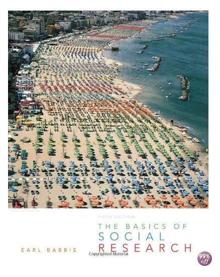 Test Bank for The Basics of Social Research 6th Edition by Babbie