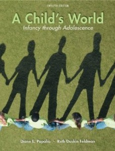 Test Bank for A Childs World Infancy Through Adolescence, 12th Edition : Papalia