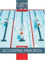 Accounting Principles Weygandt 9th Edition Solutions Manual