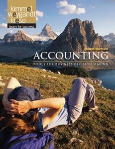 Test Bank for Accounting Tools for Business Decision Makers, 4th Edition: Kimmel