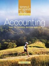 Accounting Tools for Business Decision Making Kimmel 3rd Edition Test Bank