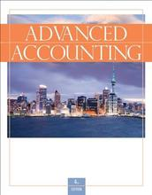 Advanced Accounting Jeter Chaney 4th Edition Test Bank