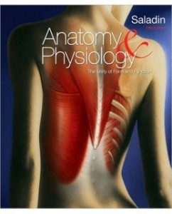 Test Bank for Anatomy & Physiology, 5th Edition: Kenneth Saladin