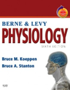 Test Bank for Berne and Levy Physiology, 6th Edition: Koeppen
