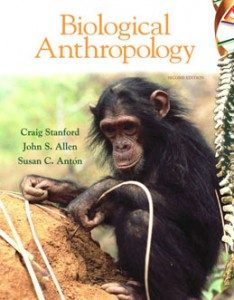 Test Bank for Biological Anthropology, 2nd Edition: Stanford