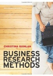 Test Bank for Business Research Methods, 1st Edition : Quinlan