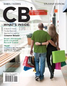 Test Bank for CB5 CB 5th Edition Consumer Behavior Babin